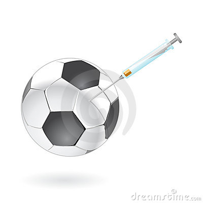 Doping and drugs out of sport
