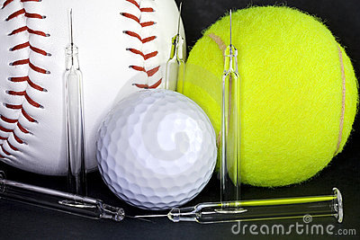 Doping in the sport