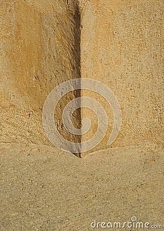 Doric Column at Nemea