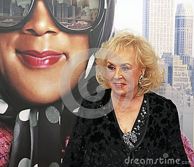 Doris Roberts Editorial Stock Photo
