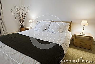 Dormitorio imponente