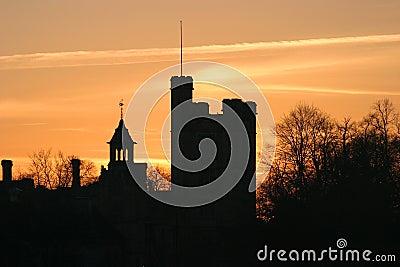 Dorset Skyline 1