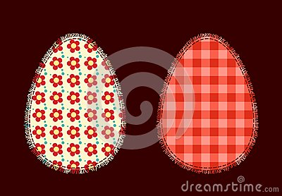 Dos huevos de Pascua