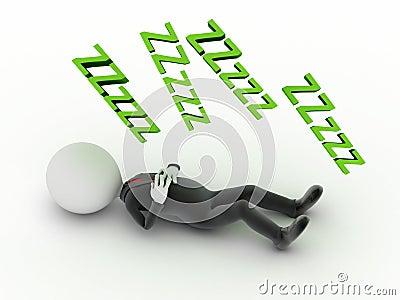 Dostawać zmęczony