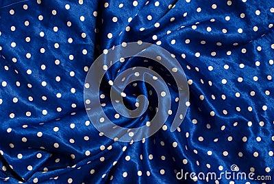 Dot fabric