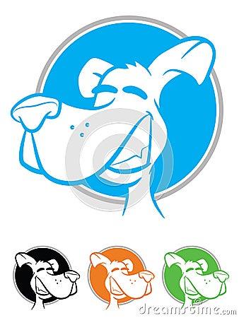 Dog Icon Set