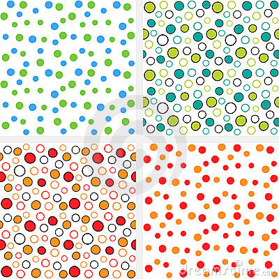 Dots backgrounds