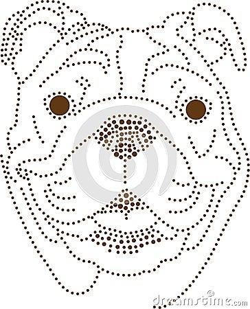 Dots Dog