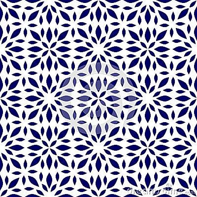Free Dots Lief Seamless Black & White Pattern Stock Photos - 109023163