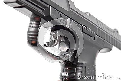 Double Action Trigger Details
