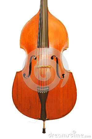 Free Double-bass Stock Images - 43140084