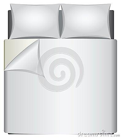 2017 Doppelbett Clipart