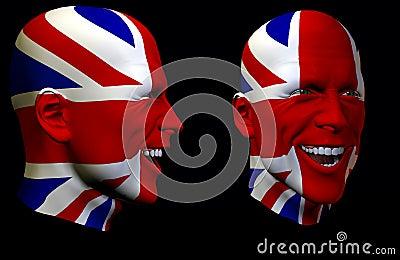 Double England Head s