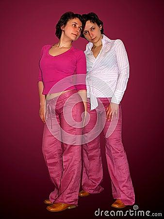 Double Fashion