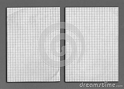 Double sheet
