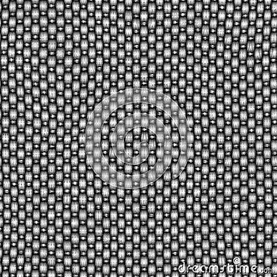 Double weave carbon fiber