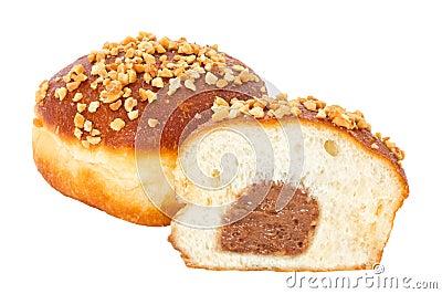 Doughnut berliner