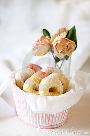 Free Doughnuts Stock Images - 61259124