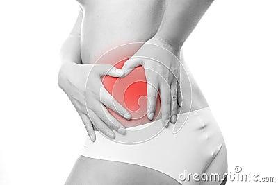 Douleur dans le côté gauche du pénis