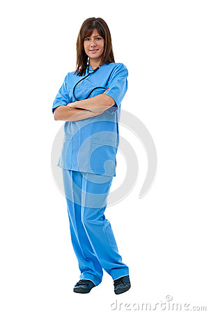 Doutor fêmea