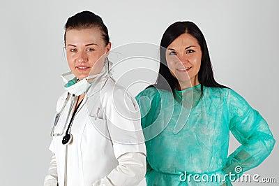 Doutores fêmeas