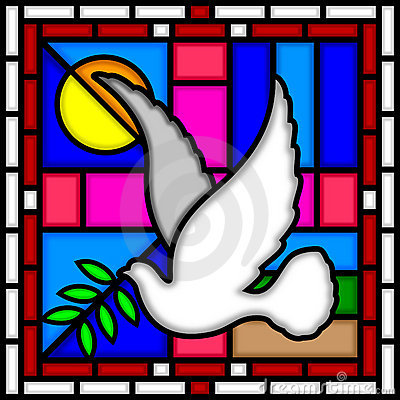 Free Dove Of Peace Stock Photography - 4087952