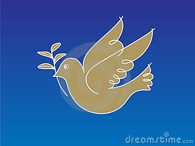 Dove of Peace 2