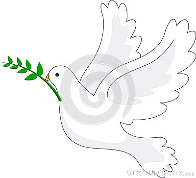 Free Dove Peace Royalty Free Stock Photo - 28772605