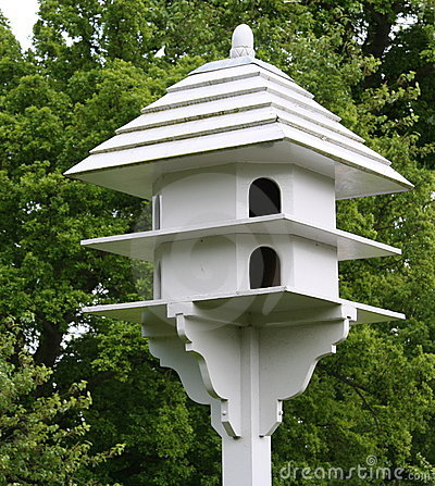 Dovecote Royalty Free Stock Image Image 964636