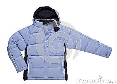Down Jacket
