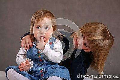 Down s Syndrome Children