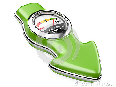 Internet Connection Speedometer Software Free Download