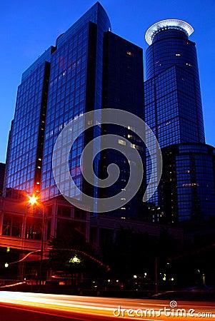 Free Downtown Stock Photos - 242093
