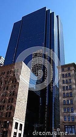 Downtown Boston VII
