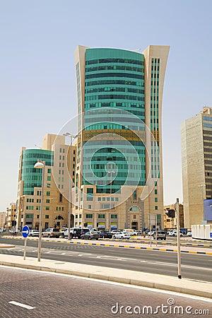 Downtown, Manama, Bahrain