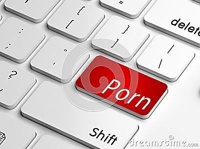 Dépendance de porno