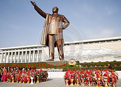 DPR Korea 2010 Editorial Photography