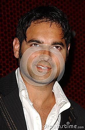 Dr. Reef Karim,  Editorial Photo