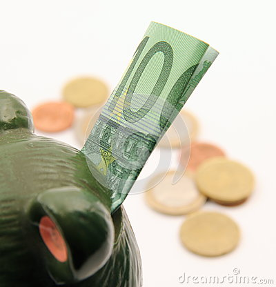 Draag moneybox
