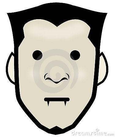 Dracula Head