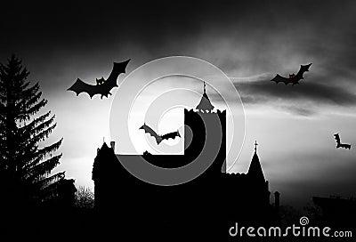 Dracula s Castle 2