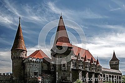 Dracula s Castle 1
