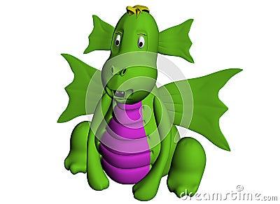 Dragon 01