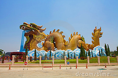 Dragon china