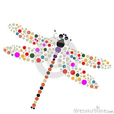 Dragon-fly
