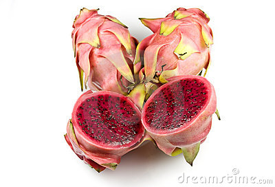 Dragon Fruit (Pitaya)