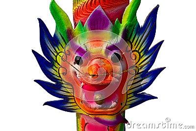 Dragon Joss Stick