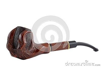 Dragon paw tobacco pipe