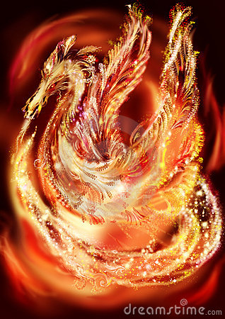 Dragon-Phoenix,