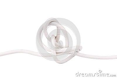 Draht-Knoten